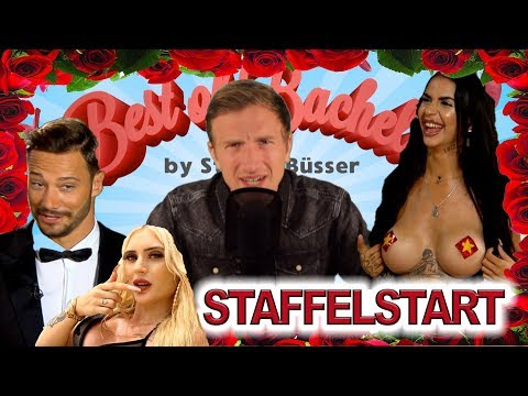 Best Of Bachelor 2018: Staffelstart