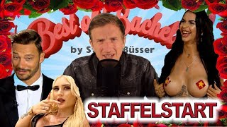 Best Of Bachelor 2018: Der Staffelstart 😱!