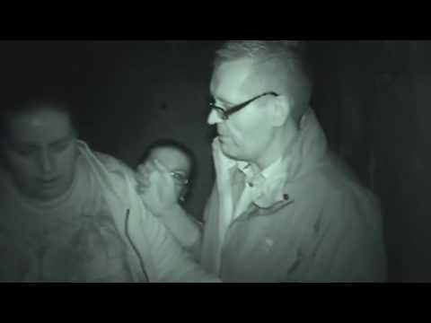 10 Таинственных и Необъяснимых Видео, Снятых на Камеру Наблюдения (ЖУТЬ!!!)