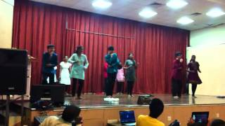 MMMC Batch 31 Indian Dance Thumbnail
