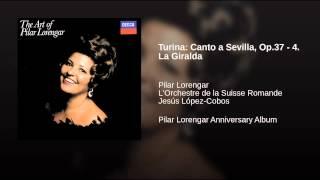 Turina: Canto a Sevilla, Op.37 - 4. La Giralda