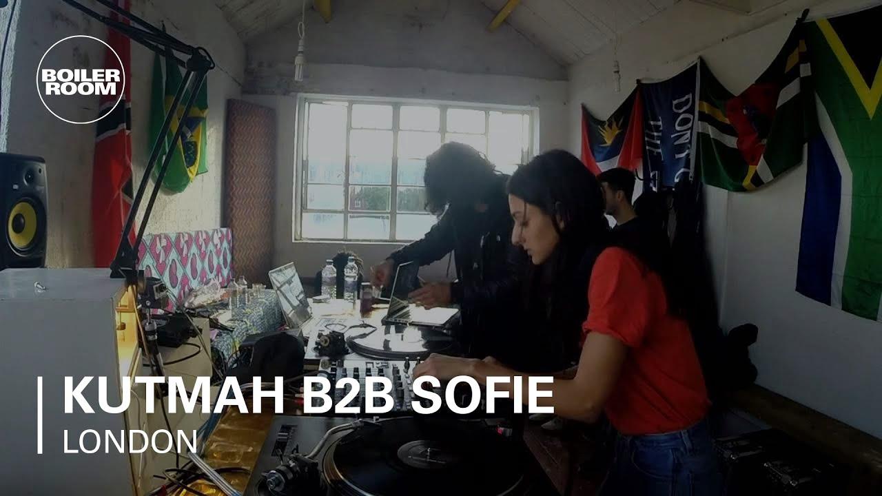 Boiler Room Sofie