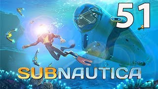 Northernlion Plays: Subnautica [Episode 51] (Twitch VOD)