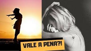 VIVER VALE A PENA?! │ FELICIDADE │ DEPRESSÃO │ PSICOLOGIA │ HENRY BUGALHO