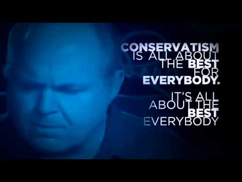 Conservatism Is Calling