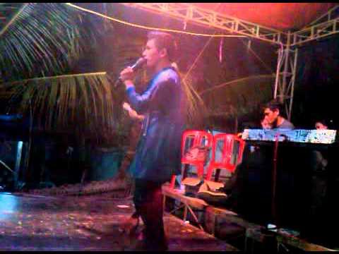 Kandas- Hafiz arjun cover by:Evitamala