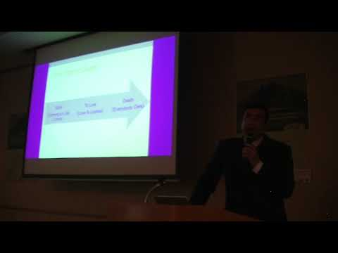 Justice is the Word – Prof. Nader Ghotbi, Ritsumeikan Asia Pacific University (APU), Japan; AUSN