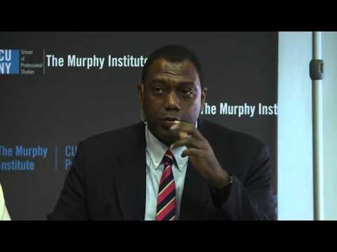 Murphy Institute  09-28-2015