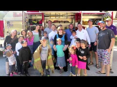 Boca Jewish Center Impact Film