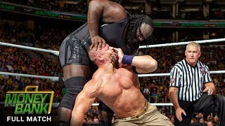 full-match-john-cena-vs-mark-henry