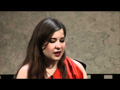 "Offstage with Alisa & Josh Weilerstein - ""Introduction"" (part 1 of 8)"