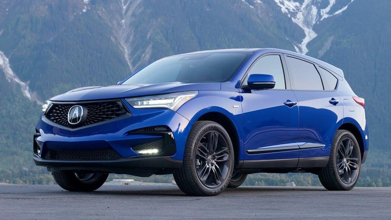 Bill Gatton Acura >> 2019 Acura Rdx Fathom Blue Pearl - Used Car Reviews Cars ...
