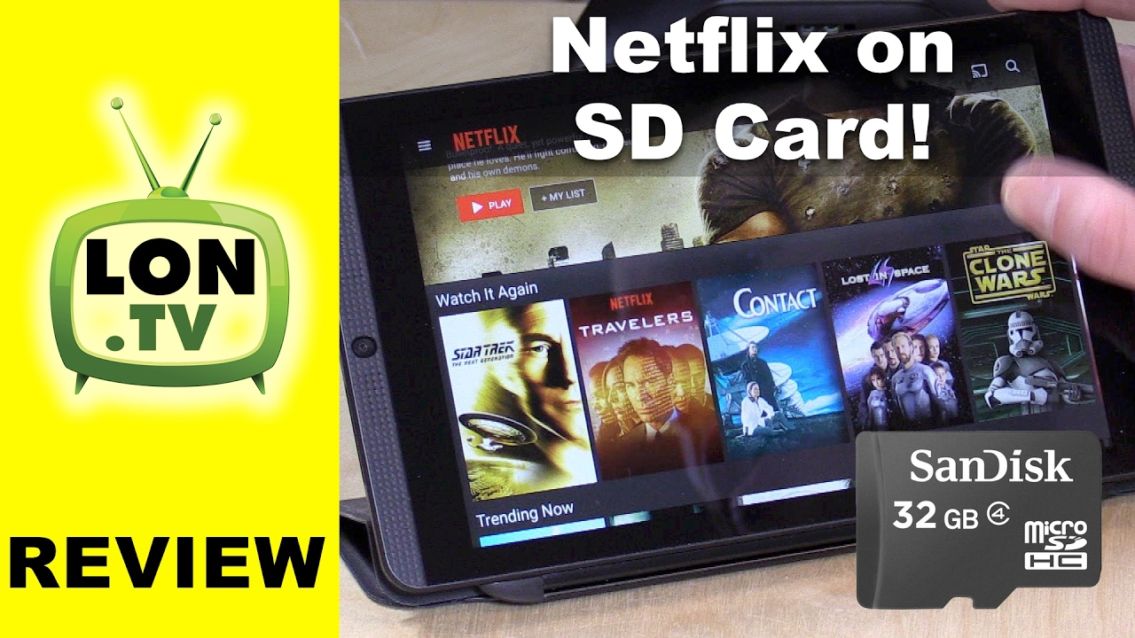 amazon prime movies download to sd card