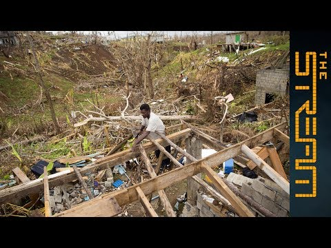 After devastating hurricanes, how is the Caribbean doing? - The Stream