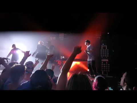 Twonk Di Nation Tour - Boise