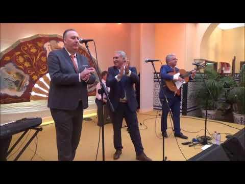 MEDIA LUNA - GRUPO SEVILLANAS, ADRIATICO RECORD - CANAL SEVILLA RADIO