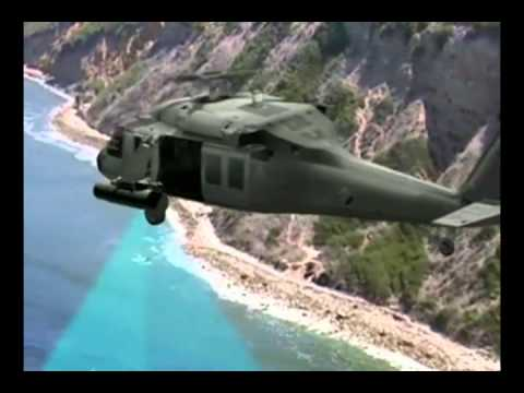 Airborne Laser Mine Detection System (ALMDS) Countermeasures