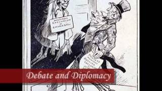 Debate and Diplomacy: Asian Immigration to the United States- Chinese Exclusion Act