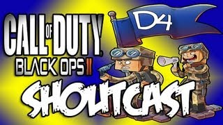 Black Ops 2 Shoutcast - CrewCast! - Episode 66 (CodCasting)