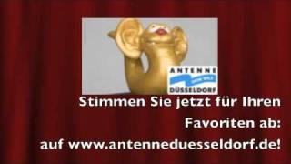 """Freddy Westen: """"Nur schön sein, das kann jeder"""" (Närrischer Ohrwurm 2011)"""