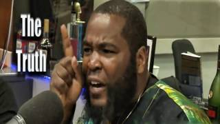 truth about about dr umar johnson breakfast club interview power 105 1