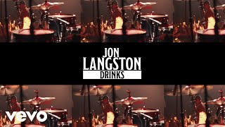 Jon Langston Drinks