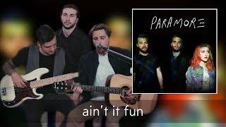Paramore - \