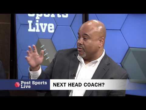 What do the Redskins do next?