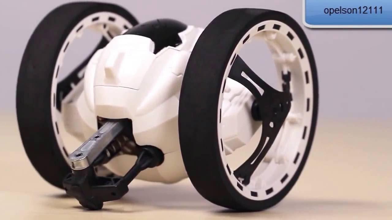 Робот квадрокоптер stunt bounce car дропшиппинг посадочный коврик фантик