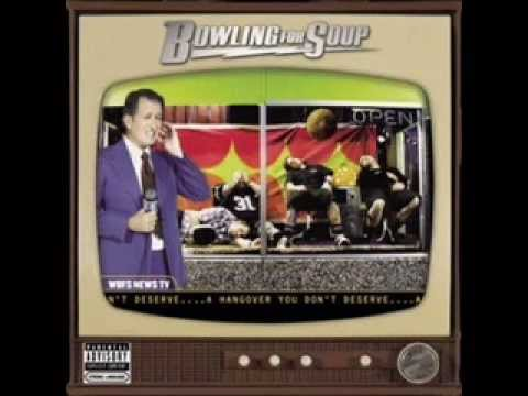 Ohio (Come back to Texas)- Bowling For Soup - YouTube