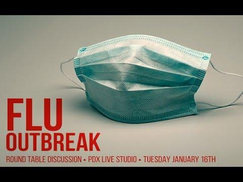 KXL Town Hall: Flu Outbreak