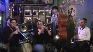 Shotgun Jazz Band: Someday Sweetheart