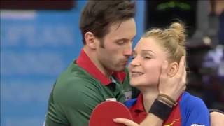 Table Tennis,the Beautiful game - Part 2