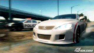 Need For Speed Undercover OST : Supergrass - Bad Blood