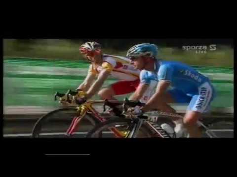 WK wielrennen Varese - 2008