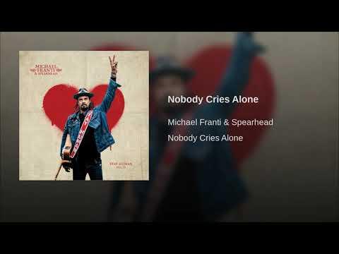 Nobody Cries Alone
