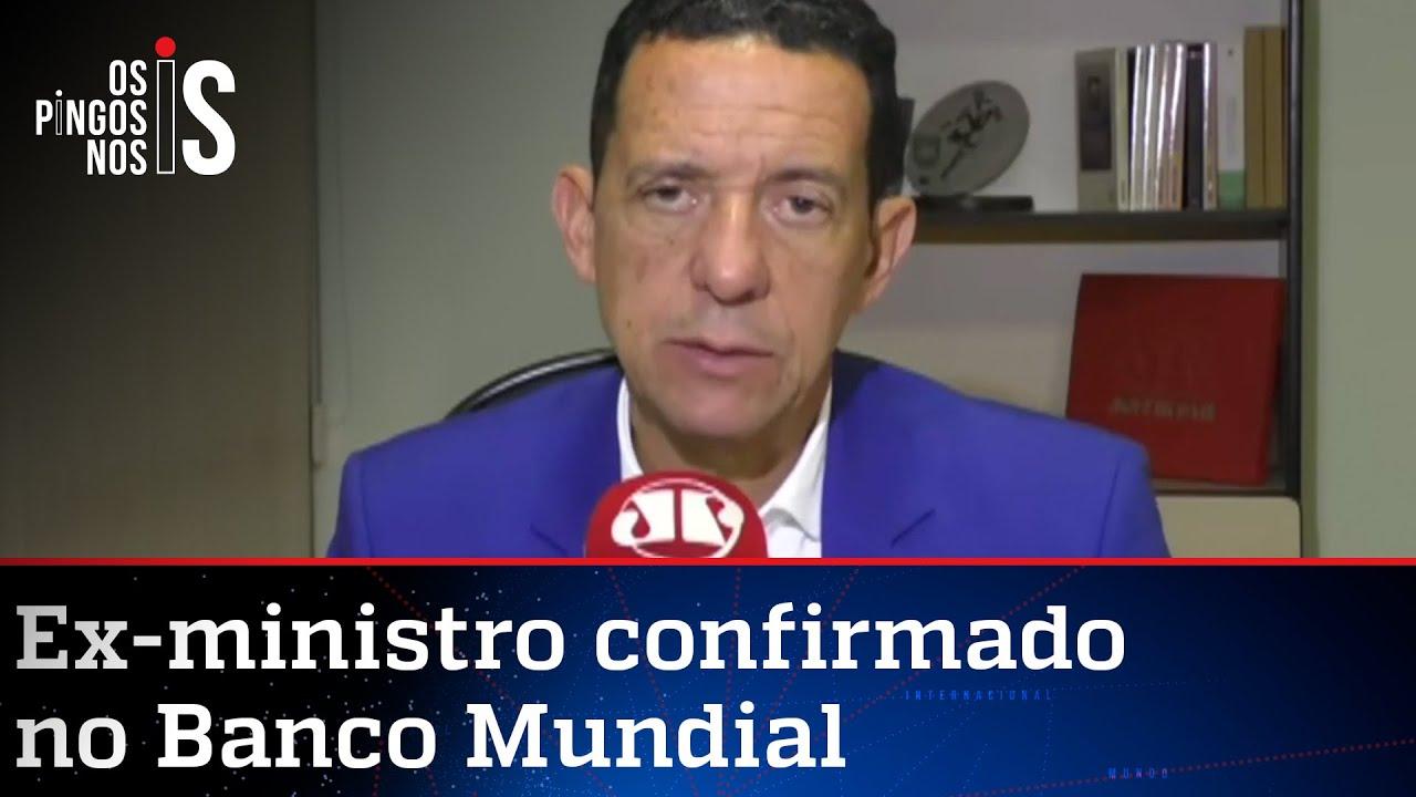 José Maria Trindade: Weintraub deixou debate profundo no MEC