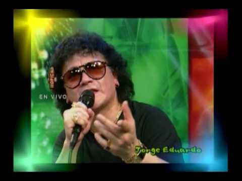 TROPICALISIMO TV -JORGE EDUARDO   MALA MUJER