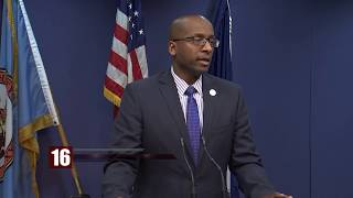 Summary of FY 2020 Budget Proposal Press Briefing