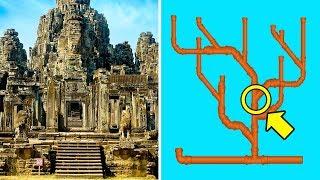 Cosa Ha Distrutto La Più Grande Città Dell'Antichità?