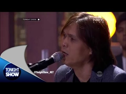 Once Mekel  -Tak Sempurna - Tonight Show