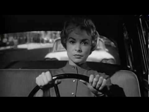Bernard Herrmann: Psycho 1960