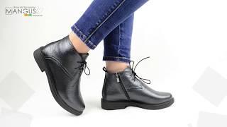 Модные ботинки на Осень-Весна 2018