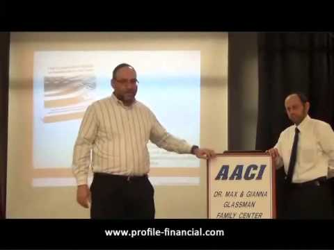 Answers to Your Questions About Expats and Taxes - AACI Seminar June 2013