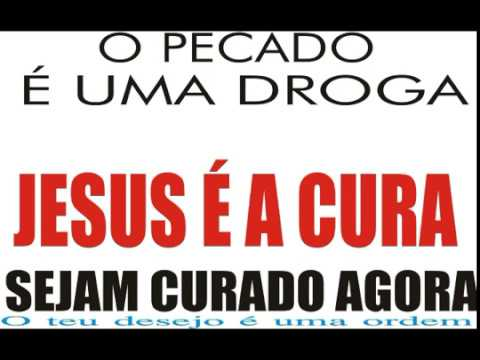 JESUS É VIDA , O PECADO  MATA
