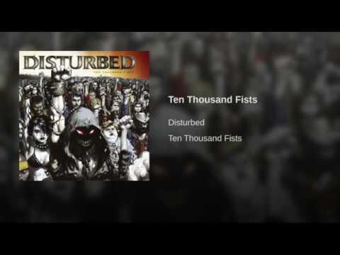 Fist ten thousand video think already