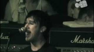 Alesana - This Conversation is Over [LIVE]