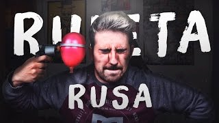 TORNEO DE MUERTE POR RULETA RUSA - ELCHURCHES