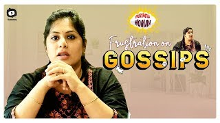 Frustrated Woman Frustration on Gossips   Frustrated Woman Comedy Web Series   Sunaina   Khelpedia