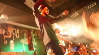 ТАМАДА - Взрыв зала - MiyaGi & Эндшпиль
